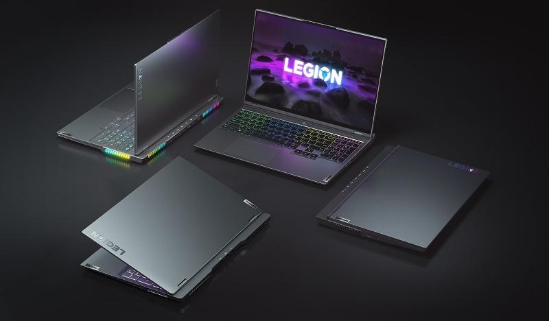 لپ تاپ های گیمینگ lenovo
