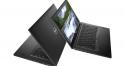 لپ تاپ های تبدیل پذیر جدید Latitude شرکت دل با پردازنده نسل هشتمی اینتل معرفی شدند