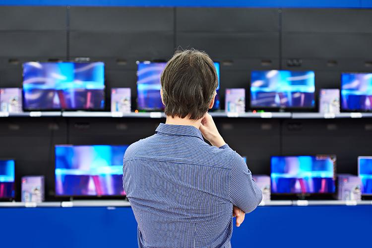 تصویر اصلی خبر نکاتی که که قبل از خرید یک تلویزیون جدید باید به آنها توجه کنیم
