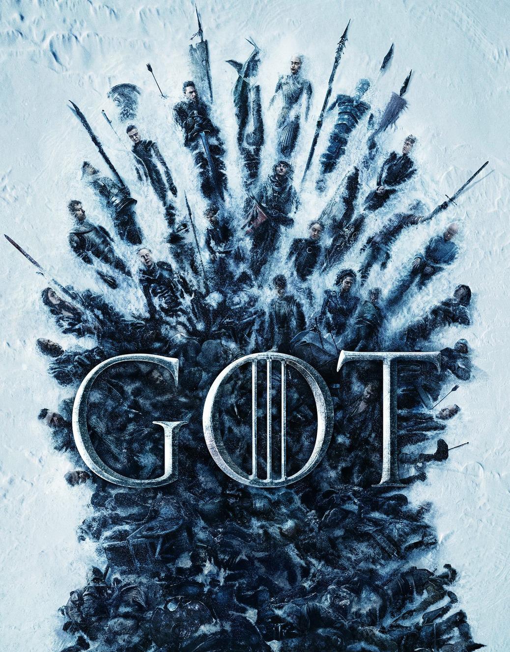 تصویر اصلی خبر برخی نکات که درباره قسمت اول [وینترفل] از فصل 8 سریال بازی تاج و تخت(Game of Thrones) نمیدانید