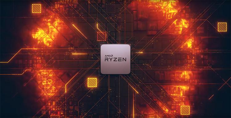 تصویر اصلی خبر حواشی پیرامون AMD در نمایشگاه CES2019